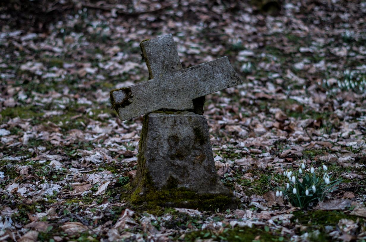 Verlassene Orte – Neuhäusel