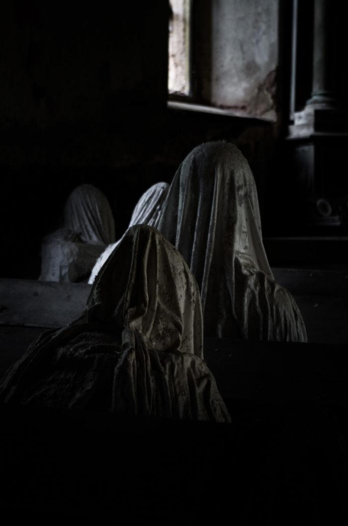 Church of Ghosts - Lukova