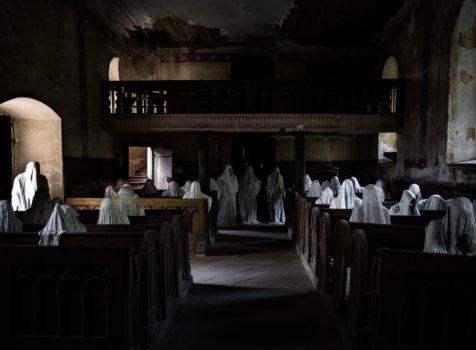 """Zu Besuch bei den Geistern – Die """"Church of Ghosts"""""""